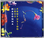 LOVE PROFUSION - USA 7 TRACK CD MAXI SINGLE